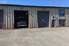 La guerre continue entre les pompiers de Shannon et Valcartier