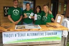 Projet d'école alternative à Stoneham: le comité de parents vise l'automne 2018
