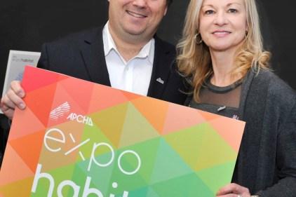 Expo habitat Québec : grand rendez-vous hivernal de l'habitation