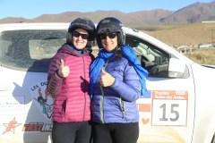 11 jours dans le désert argentin