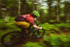 Déploiement des sentiers de vélo de montagne à Lac-Beauport
