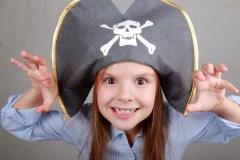 Des pirates à l'assaut du Petit Champlain