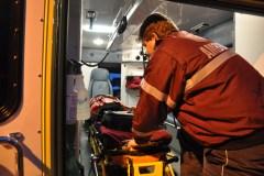 Les ambulances pointées du doigt