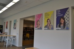 Le YWCA modernise son image