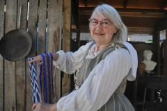 Le fléché: une tradition canadienne-française