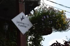 Des ruelles plus vertes à Limoilou