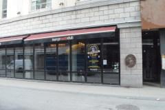 Les bars Meltdown et l'Air du Temps ferment leurs portes