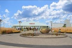 Le marché saisonnier du Vieux-Port maintenu à son emplacement actuel