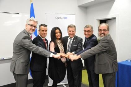 Québec mise sur la reprise collective d'entreprises