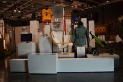 400 objets pour les 30 ans du Musée de la civilisation