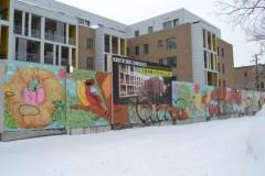 Quartier Saint-Sauveur: la nouvelle bibliothèque attendue pour l'été