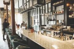 Louise Taverne & Bar à Vin pend sa crémaillère