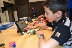 Nouveau laboratoire d'expérimentation numérique au Musée de la civilisation