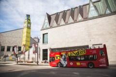 Cinq musées gratuits un dimanche par mois