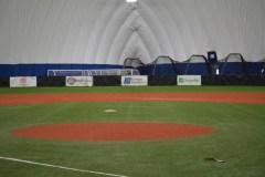 Contrat prolongé pour le Complexe Baseball Victoria