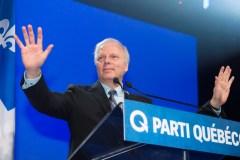 Migrants: Lisée affirme qu'un Québec indépendant ferait respecter sa frontière