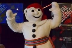 64e Carnaval de Québec: Voici les duchesses!