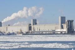 Port de Québec : Démocratie Québec contre l'agrandissement