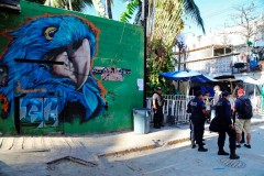 Deux Canadiens comptent parmi les personnes tuées dans une fusillade au Mexique