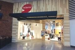 Le magasin DeSerres s'agrandit à Place Ste-Foy