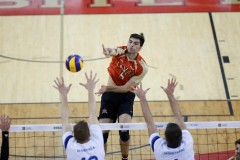 Le club de volleyball du Rouge et Or en vedette sur ESPN