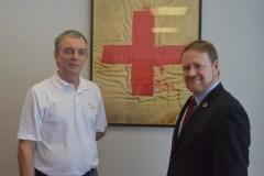 Une autre année occupée pour la Croix-Rouge de Québec