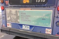 Le RTC retire une publicité de Lauberivière mettant un pédophile en vedette