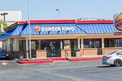Ils vendaient du pot à la commande à l'auto d'un Burger King