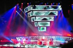 Muse vs. Iron Maiden: le début d'une guerre FEQ-Gestev?
