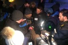 Des morts au Centre culturel islamique de Québec, confirme la police