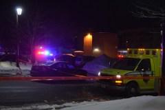 Secteurs à éviter à Québec au lendemain de la fusillade