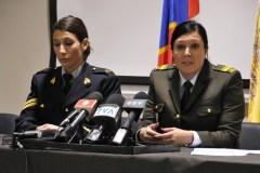 Le Coroner confirme l'identité des six victimes de la fusillade de Québec