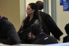 Divergence sur la peine à imposer à l'ex-policière Tremblay
