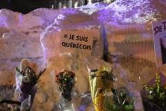 Ensemble avec les victimes et leurs proches