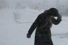 Un hiver record pour Québec?