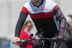 Jean-Philippe Plamondon vise un podium aux Jeux Invictus