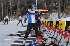 Biathlon: sport de précision encore méconnu