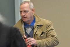 Bertram Dow plaide coupable et évite un… 3e procès pour meurtre