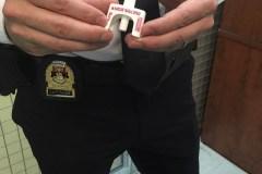 Fentanyl: les policiers de Québec seront équipés de naloxone