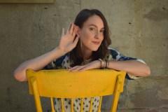 Le deuil, le viol et l'amour chantés par Andréanne Martin