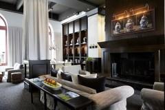 Le Germain Québec parmi les meilleurs hôtels au pays