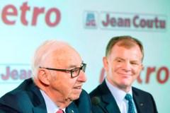 Metro confirme l'acquisition de Groupe Jean Coutu pour 4,5 milliards $