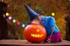 Conseils pour une fête d'Halloween écoresponsable