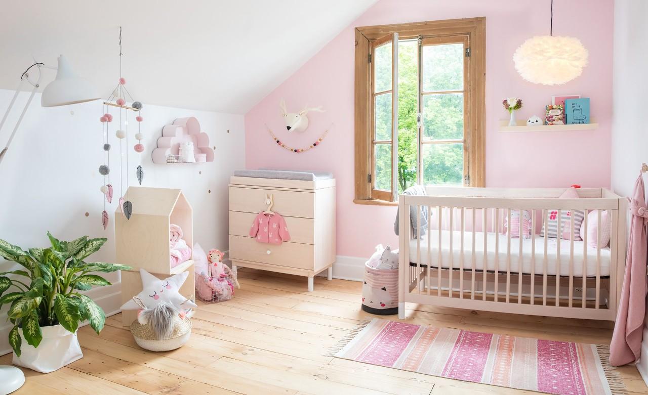 Accessoire Chambre D Enfant souris mini élargit son offre vers la chambre d'enfant