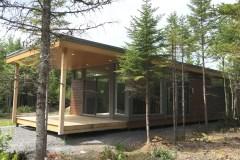 Minimaison: nouvelle option résidentielle vue par les experts