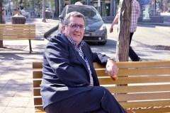 Le maire Labeaume veut compléter les fusions