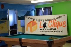 La semaine pour connaître les maisons des jeunes du Québec
