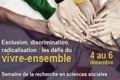 Les défis du vivre-ensemble sous la loupe des experts de l'Université Laval