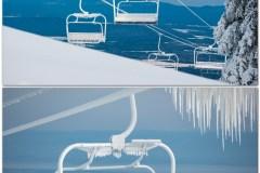 Du ski à Stoneham et au Mont-Sainte-Anne