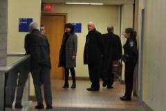 Procès Normandeau: la requête Jordan est rejetée, tranche la Cour du Québec